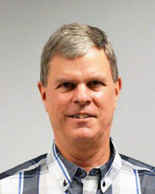 Kent Baucher