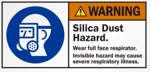 silicadust