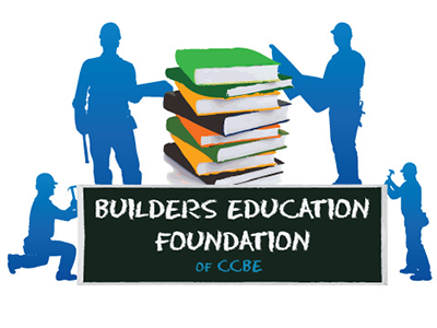 Builders Education Foundation Scholarship