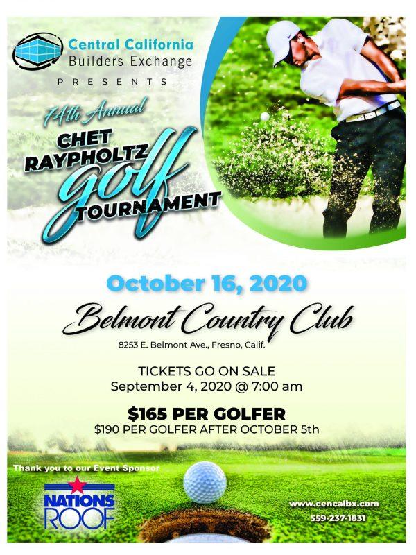 FINAL Golf Flyer Cover 2020
