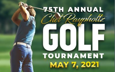 CCBE 75th Annual Chet Raypholz Golf Tournament