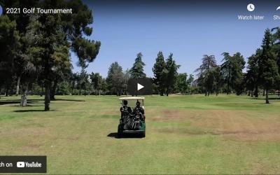 CCBE 75th Annual Chet Raypholtz Golf Tournament Video